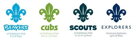 JW Resident Scout Logos