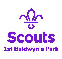 1st Baldwyns Park Scouts